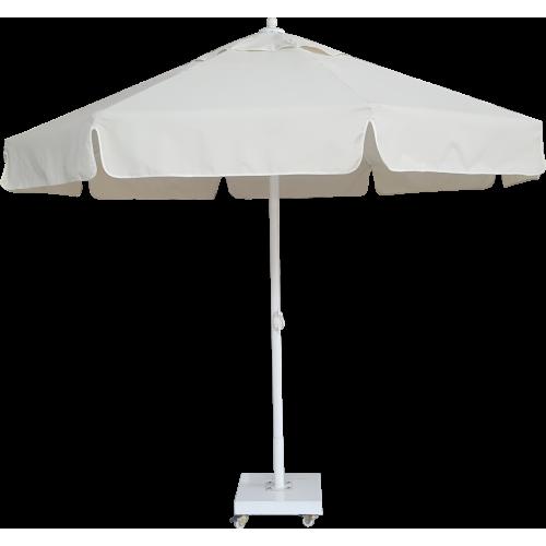 2,5 M  Yuvarlak Şemsiye