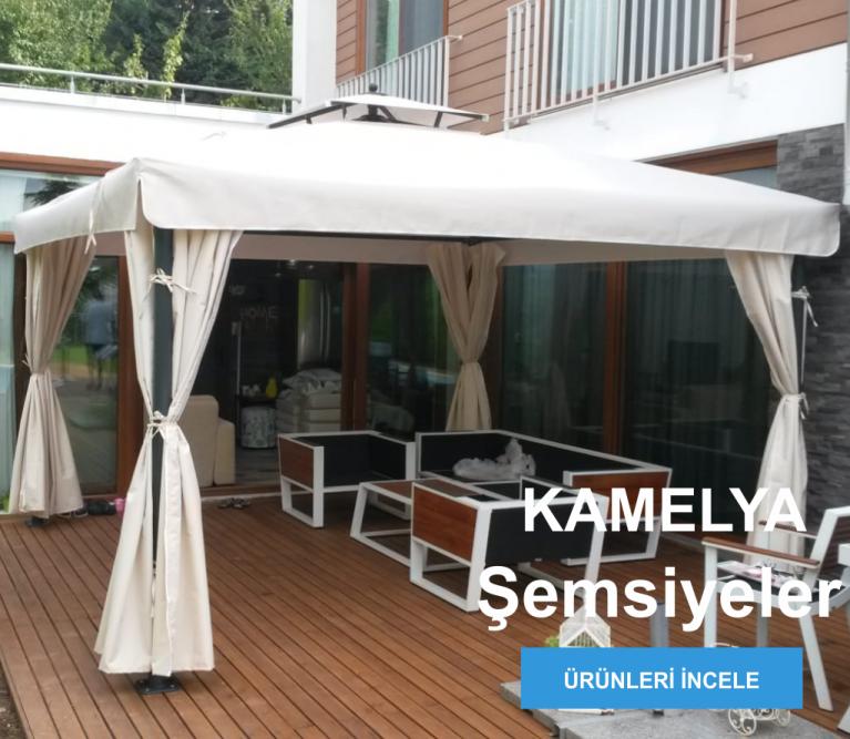 Kamelya Şemsiye