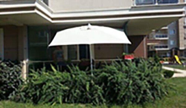 Bahçe Şemsiyesi Alırken Dikkat Edilmesi Gerekenler