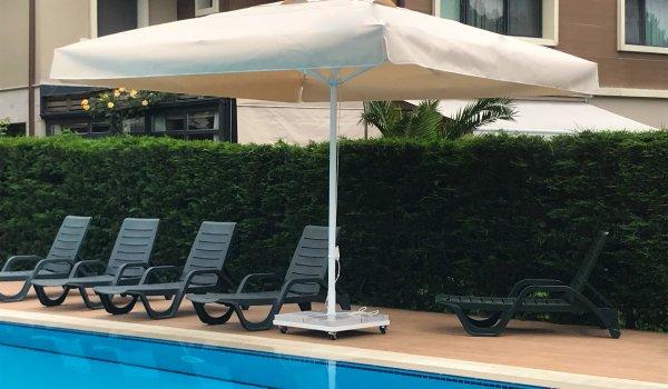 En Ucuz Bahçe Şemsiye Fiyatları