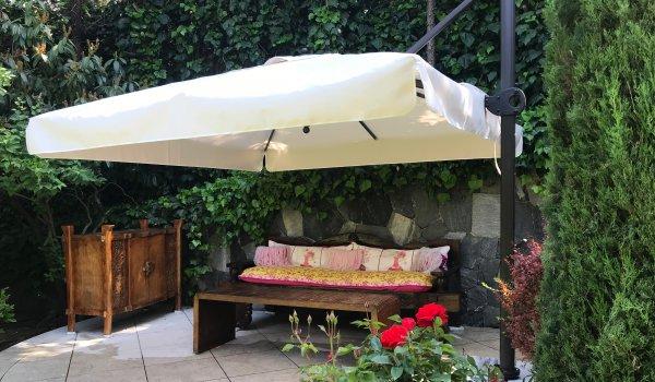 Bahçe Şemsiyesi Fiyatları