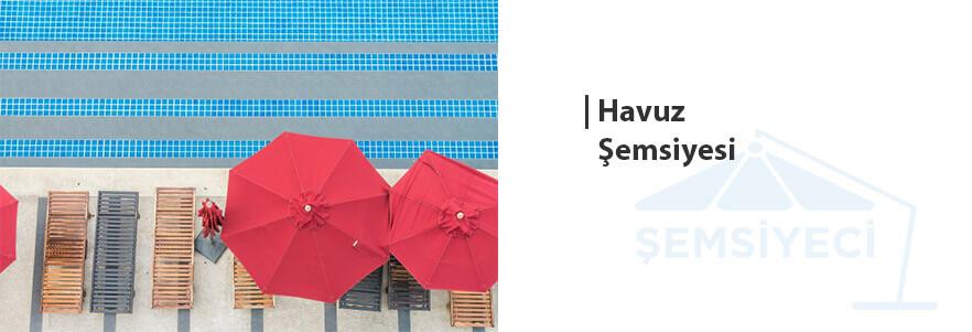 Havuz Şemsiyesi
